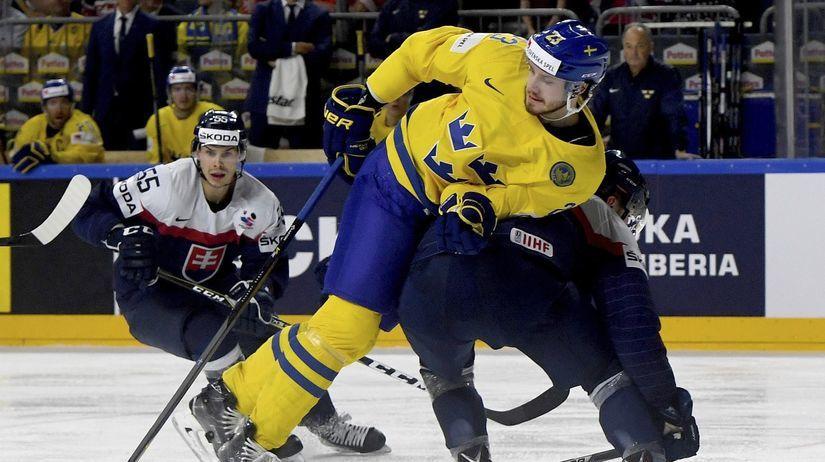 Oliver Ekman-Larsson, Adam Jánošík