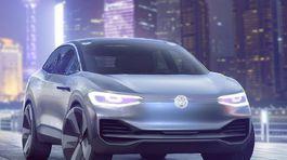 VW I.D. Crozz Concept - 2017