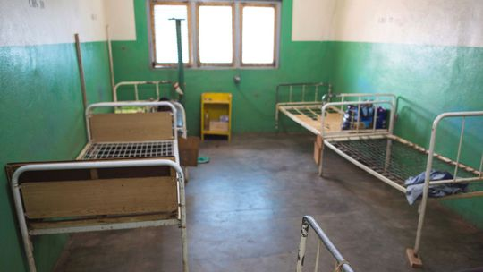Slovinská Celica: Z bývalej väznice je hotel pre (ne)náročných