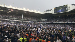Tottenham, White Hart Lane