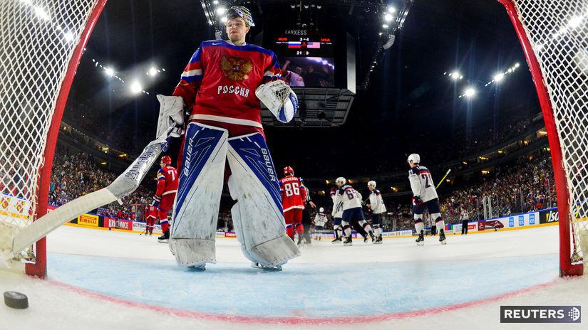 Andrej Vasilevskij