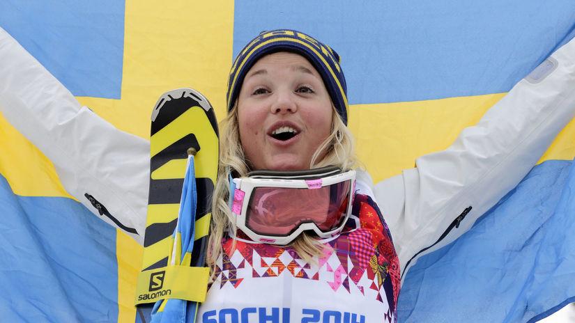 Anna Holmlundová
