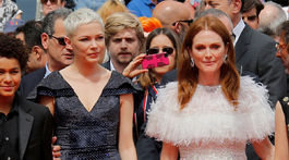 Michelle Williams (vľavo) a Julianne Moore