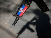Ukrajinci zajali ruského vojaka bojujúceho na Ukrajine. Moskva: Výmysly ukrajinských propagandistov