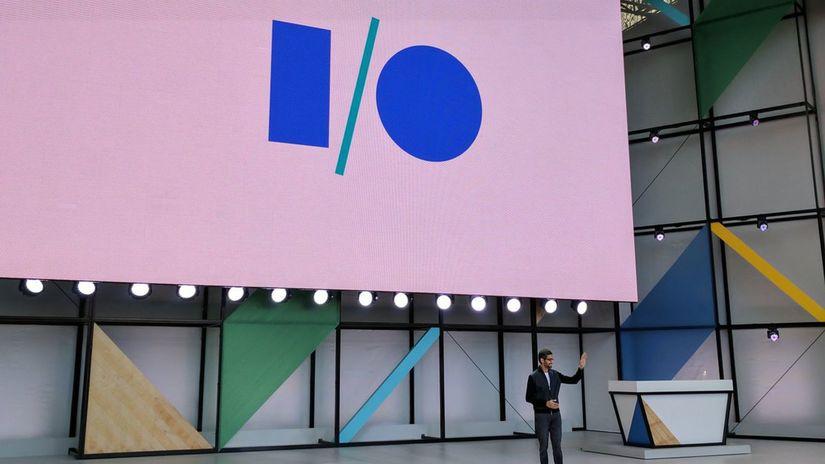 Google, I/O
