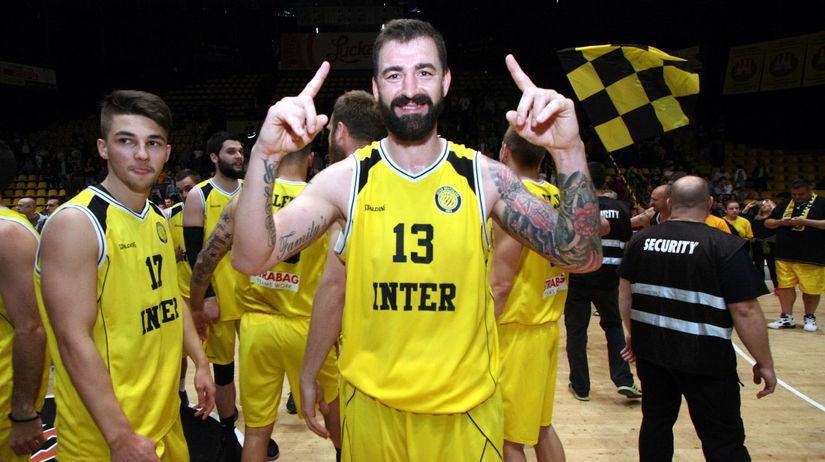 Radoslav Rančík, BK Inter Bratislava