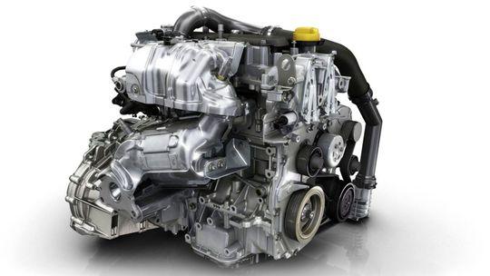 Končí Renault s downsizingom? Zdá sa že áno. Príde motor 1,3 TCe