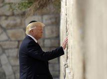 Izrael, Donald Trump