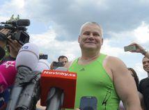 Dvojnásobného vraha Jiřího Kajínka prepustili z väzenia