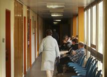 Lekárom je veľa šesť hodín denne