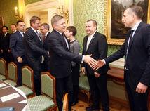 Robert Fico, firmy, investori, Peter Žiga, Peter Kažimír