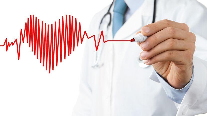 srdce, rytmus, arytmia