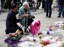 Útok v Manchestri: Polícia zatkla piateho muža, mal pri sebe podozrivý balík