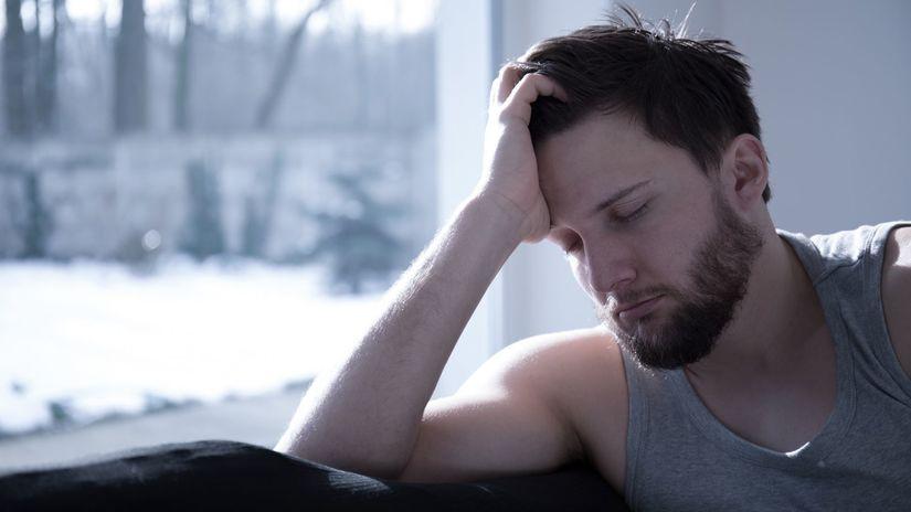 bolesť hlavy, nespavosť