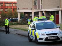 Británia, Manchester, polícia, teror