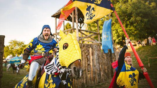Zámok v Holíči: Navštívte statočných rytierov na vodnom hrade