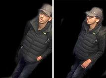 Polícia zverejnila snímky Abediho z dňa útoku v Manchestri