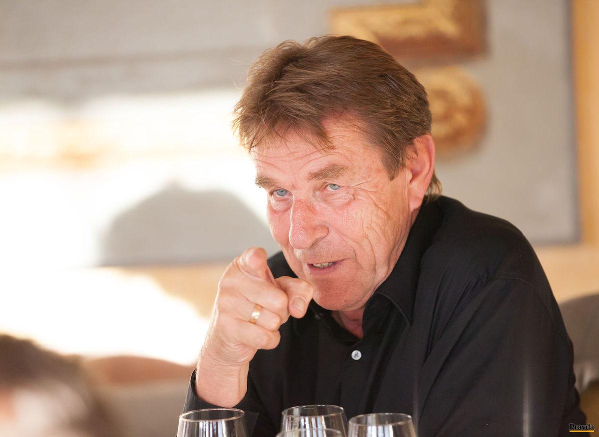 Miroslav Petrech.