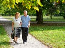 starnutie, dôchodcovia