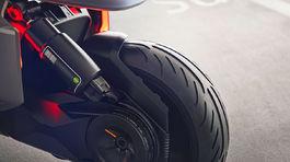 BMW Motorrad Concept Link - 2017