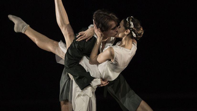 Romeo a Júlia - Tak ako včera...