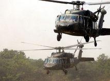 black hawk, vrtuľník