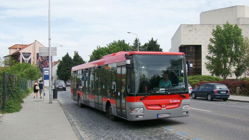 MHD Nitra
