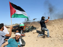 izrael, palestina, palestincania,