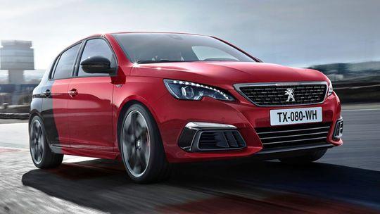 Peugeot 308: Vynovený bestseller odhalil všetko. Aj motor 1,5 BlueHDi