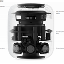 HomePod, Apple