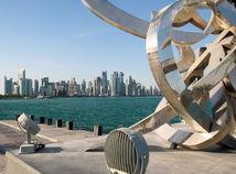 Katar, Dauha