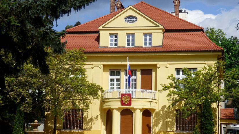 fabryho vila, Bratislava