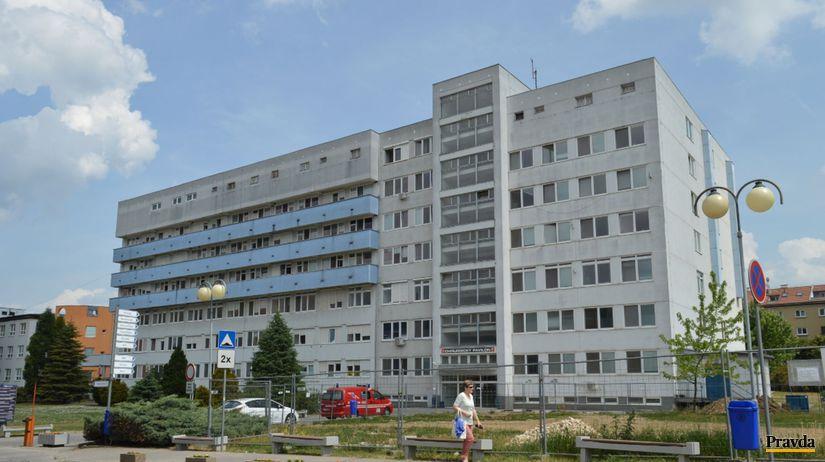 nemocnica Nitra