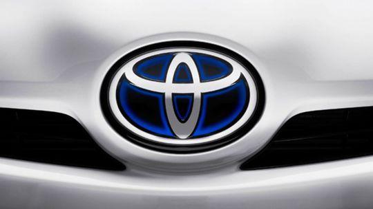 BrandZ: Najhodnotnejšou autoznačkou je Toyota
