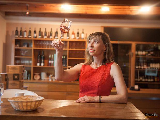 Obrázok Slovensko ponúka neopozerané vína