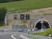 D3, diaľnica, diaľnice, tunel,