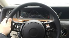 Rolls-Royce Phantom - 2017 prototyp