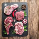 bravčové mäso, bravčovina