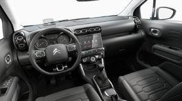 Citroen C3 Aircross - 2017