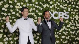 Herci John Mulaney (vľavo) a Nick Kroll.