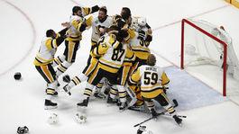 Pittsburgh, radosť