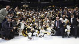 Pittsburgh, Stanleyho pohár