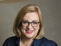 Prof. Zuzana Kristufkova