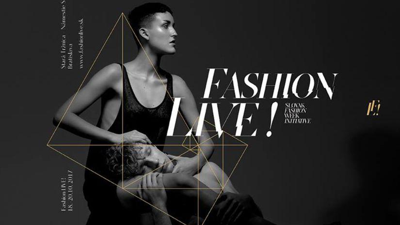 Fashion LIVE! 2017