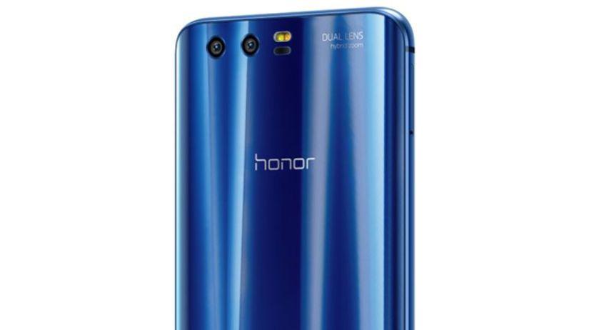 Honor 9, smartfón