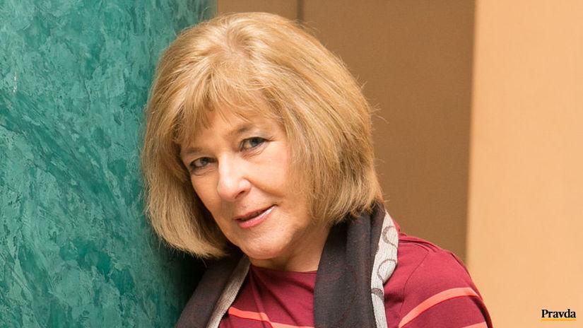 Olga Feldekova
