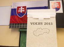 župné voľby, volebná miestnosť, volebná urna