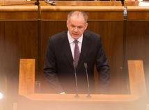 Výbor pre nezlučiteľnosť funkcií dostal podnet na Kisku od strany neúspešného protikandidáta
