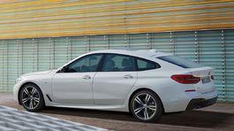 BMW 6 Gran Turismo - 2017