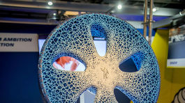 Michelin Visionary Tyre Concept - 2017